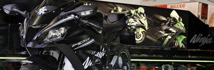Kawasaki ZX-10RR - Nun gibt´s auch eine Doppel-R Ninja
