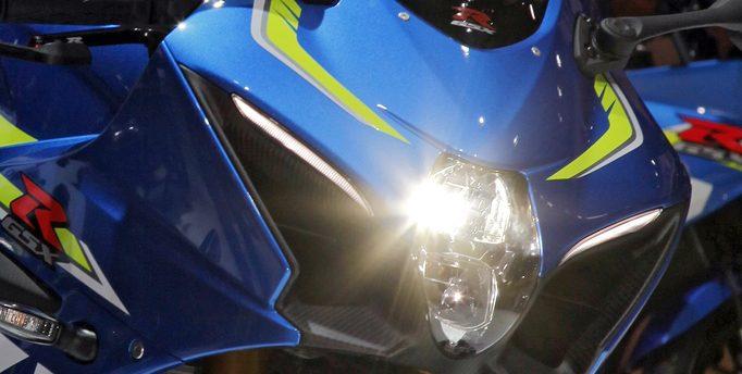 Suzuki GSX-R1000 und GSX-R1000R - mal sehen wie sie sich gegen die Konkurrenten schlagen wird