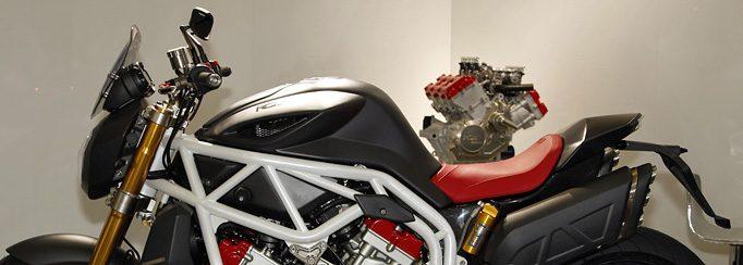 FGR Midalu 2500 V6 - ein mächtiges Projekt aus Tschechien