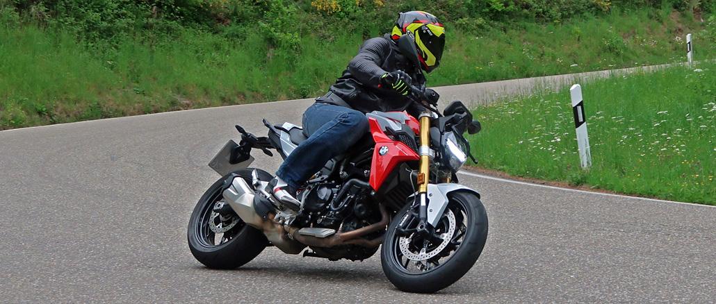 Bmw F 900 R Im Alltagstest Kraftrad Blog Motorräder Und Mehr