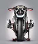 BMW Vision DC Roadster - 37