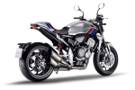 Honda CB1000R Limited Edition - 04