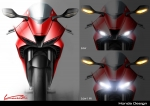 CBR1000RR-R - Honda wins Red Dot Design Awards - 02