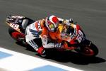 MotoGP-Motorraeder von Honda 05