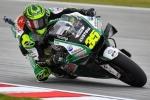 MotoGP-Motorraeder von Honda 09