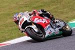 MotoGP-Motorraeder von Honda 10