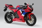 Honda CBR600RR 2021 Teaser - 01