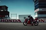 Honda CBR600RR 2021 Teaser - 04