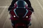 Honda CBR600RR 2021 Teaser - 10