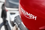 Triumph Rocket 3 - 92