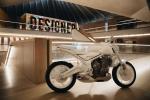 Triumph Trident Design - 02