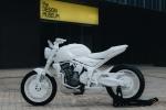 Triumph Trident Design - 03