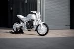 Triumph Trident Design - 04