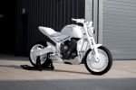 Triumph Trident Design - 05