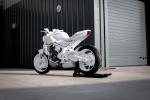 Triumph Trident Design - 06