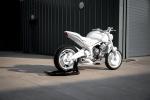 Triumph Trident Design - 07