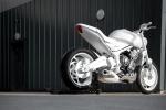 Triumph Trident Design - 11