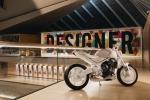 Triumph Trident Design - 25
