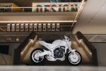 Triumph Trident Design - 28
