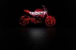Triumph Trident Design - 37