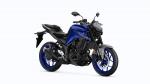 Yamaha MT-03 2020 - 02