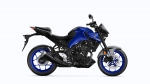 Yamaha MT-03 2020 - 05