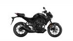 Yamaha MT-03 2020 - 06