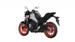 Yamaha MT-03 2020 - 07