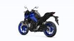 Yamaha MT-03 2020 - 08
