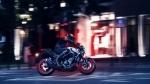 Yamaha MT-03 2020 - 12