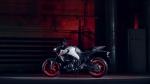 Yamaha MT-03 2020 - 16