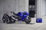 Yamaha R1 R1M - 49
