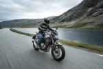 Honda CB500F 2019 - 01