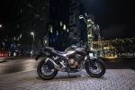 Honda CB500F 2019 - 02