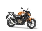Honda CB500F 2019 - 04