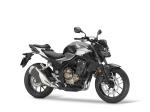 Honda CB500F 2019 - 06