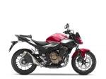 Honda CB500F 2019 - 08