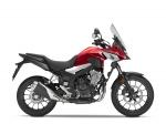 Honda CB500X 2019 - 04