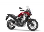 Honda CB500X 2019 - 05