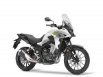 Honda CB500X 2019 - 06