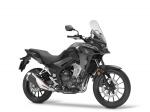 Honda CB500X 2019 - 07
