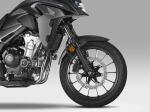 Honda CB500X 2019 - 08
