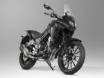 Honda CB500X 2019 - 09