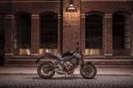 Honda CB650R 2019 - 03