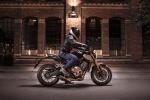 Honda CB650R 2019 - 04