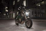 Honda CB650R 2019 - 07