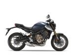 Honda CB650R 2019 - 15