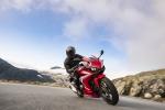 Honda CBR500R 2019 - 02