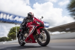 Honda CBR650R 2019 - 03