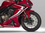 Honda CBR650R 2019 - 14